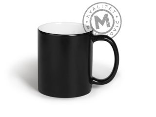 Ceramical Mug, Magic Mug