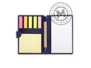 Notebook, Modal