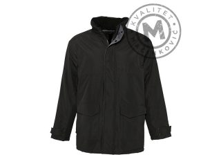Unisex zimska jakna, Mont