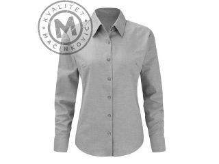 Women Long-sleeved Shirt, Oxford LSL Women