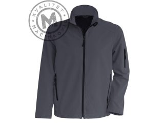 Men's Softshell Jacket, Pro Wear Men