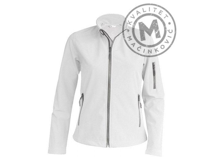 Ženska softshell jakna, Pro Wear Women
