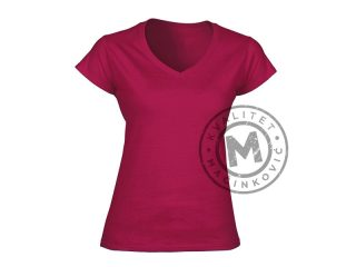 Cotton T-shirts, Viola