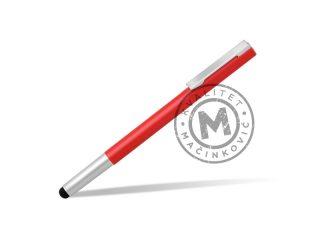 """Metal """"touch"""" Ballpoint Pen, Clio"""