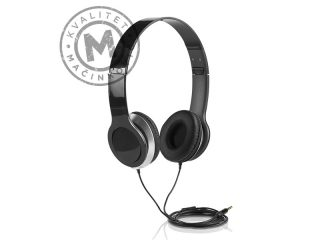 Folding headset, Deejay