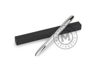 Metal Ballpoint Pen in a Gift Box, Partner