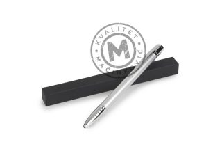 Metal Ballpoint Pen in a Gift Box, Partner
