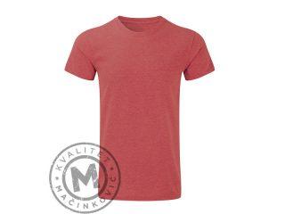 Majica kratkih rukava, Full HD Men
