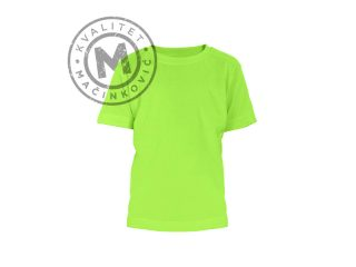 Children's T-shirt, Neon Kids