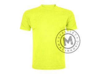 Men's T-shirt, Neon Men