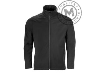 Men's Softshell Jacket, Nero