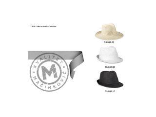 Traka za šešir, Promo Band