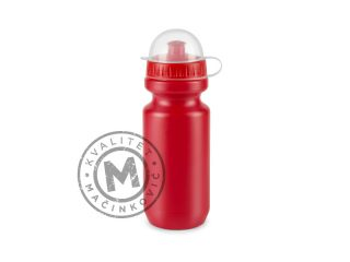 Plastic Sports Bottle, Top Form