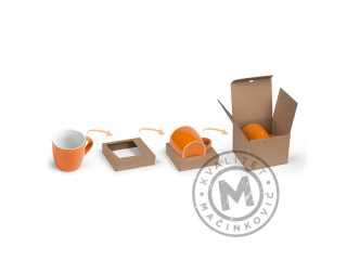 Gift Box for Mug, Boxy