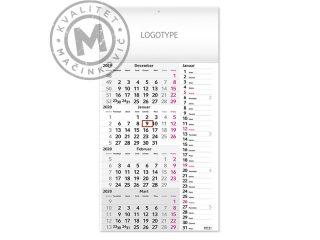 Calendar, Business 79