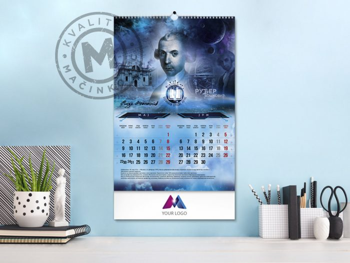 wall-calendar-the-greats-of-serbian-science-may-june