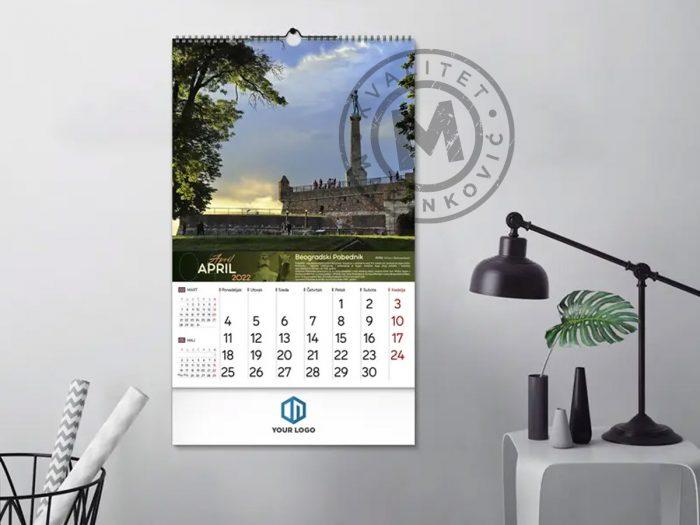 wall-calendars-belgrade-april