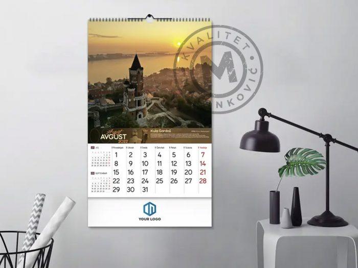 wall-calendars-belgrade-august