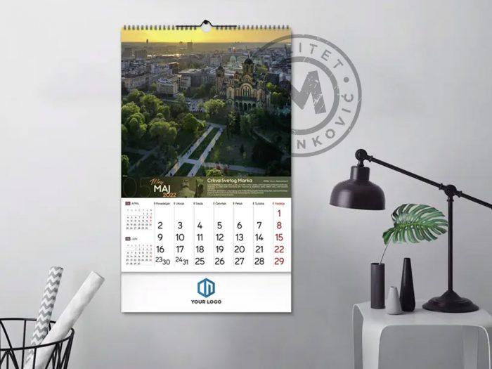 wall-calendars-belgrade-may