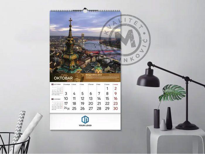 wall-calendars-belgrade-oktober