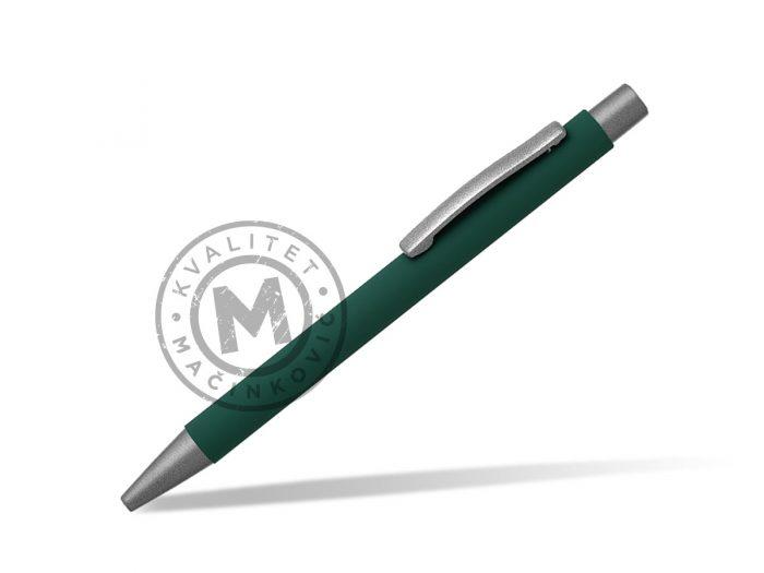 titanium-zelena