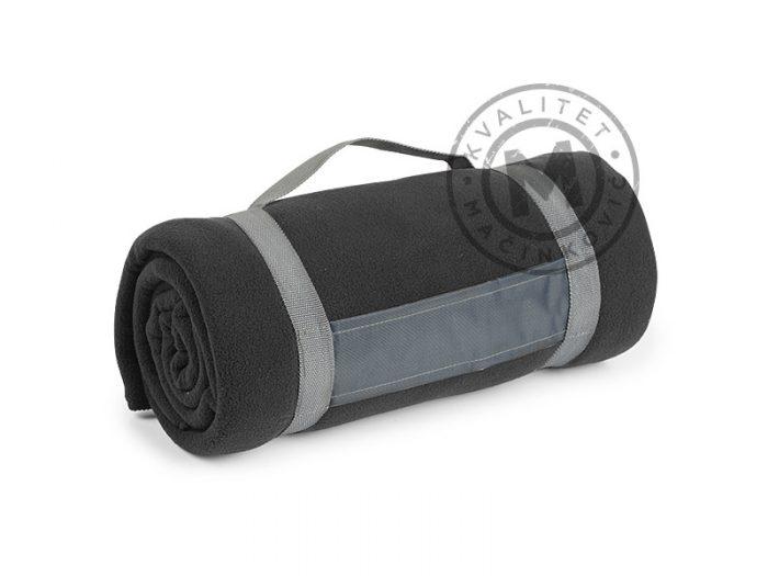 Blanket-crna