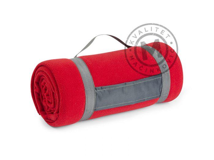 Blanket-crvena