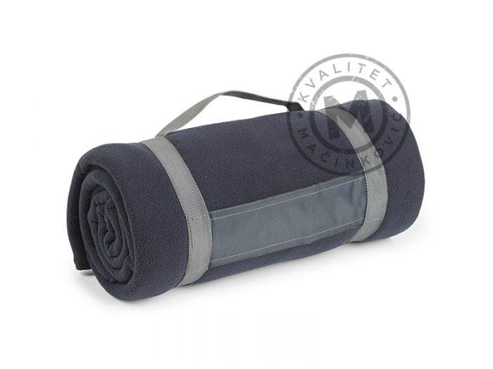 Blanket-plava