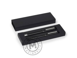 Metal Pen Set, Atlantis