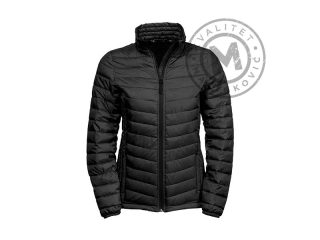 Women Winter Jacket, Cloud Women