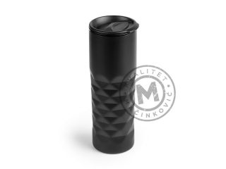 Metal Travel Mug, Kripton