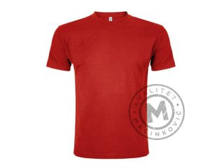 Men Cotton T-Shirt, Master Fit