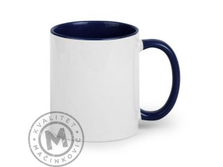 Stoneware Sublimation Mug, Mia