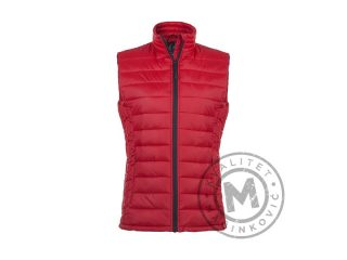 Women Winter Vest, Nova Women