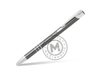 Metal Ball Pen, Oggi Slim