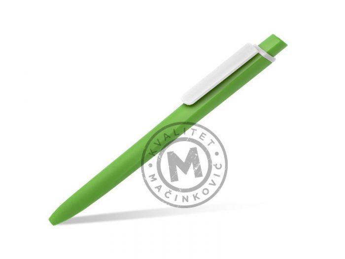 torsion-clip-svetlo-zelena