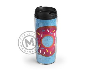 Plastic Travel Mug, Travelino Plus