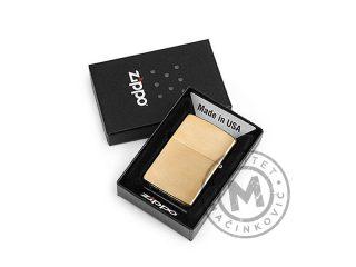 Metalni upaljač, Zippo 204 B