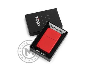 Metal Lighter, Zippo 233