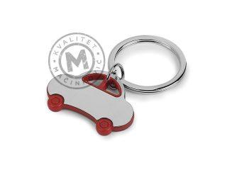 Metalni privezak za ključeve, Topolino