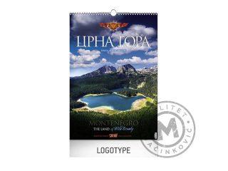 Kalendar, Crna Gora