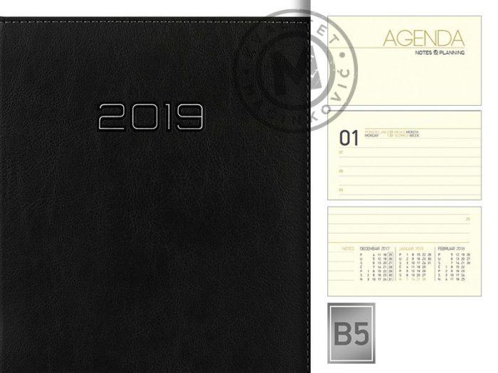london-diary-agenda