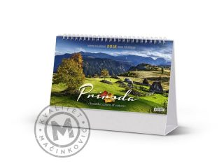 Stoni kalendar, Priroda 16