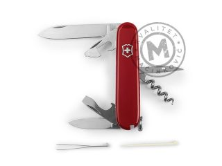 Multifunctional knife, Victorinox Spartan