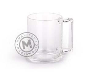 Glass Mug, Arca Mini