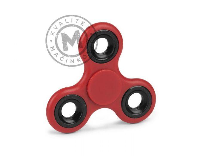 spinner-crvena