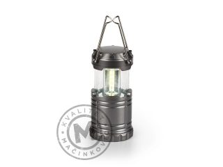 Kamperska LED lampa, Tent