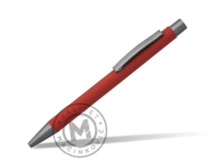 titanium-crvena
