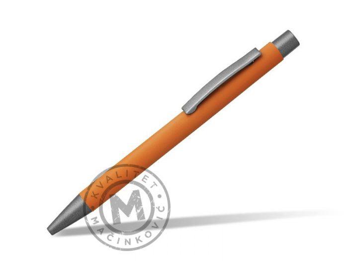 titanium-narandzasta
