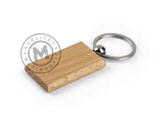 Key Chain, Woody R